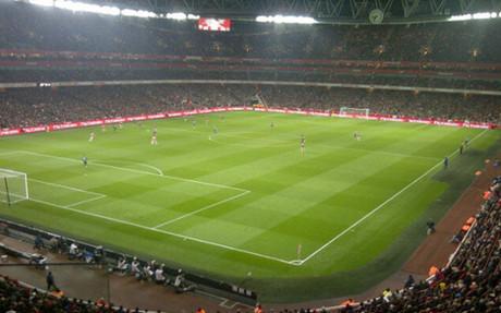 Cesc wraca na Emirates