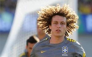 David Luiz zastąpi w przyszłości Puyola?