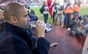 Guardiola: Komitety nie były respektowane