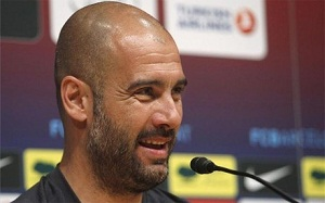Guardiola: Athletic jest sensacją w Europie