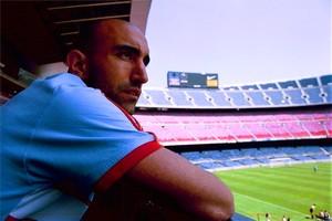 Abelardo: Guardiola ma kim zastąpić Messiego
