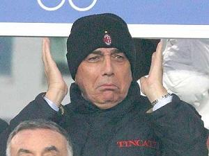 Galliani: Milan będzie ciężkim przeciwnikiem dla Barçy