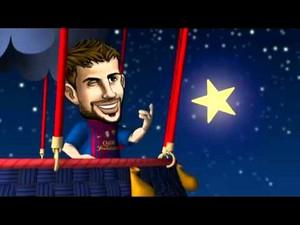 Barça Toons specjalnie na mecz Milan – Barça