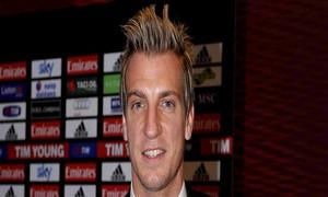 Maxi López: Chcę Barçę w finale