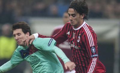 Barça spędzi w Mediolanie trzy noce