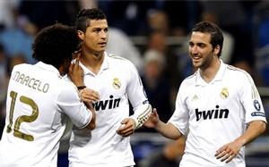Abramowicz chce Guardiolę, Cristiano Ronaldo i Higuaína