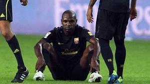 Wirus FIFA dopadł Thiago i Abidala