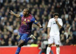 Abidal powróci do sportu, ale nie przed Euro