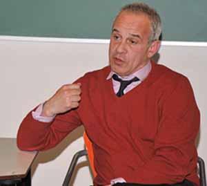 Julio Alberto: Sport to narzędzie edukacji