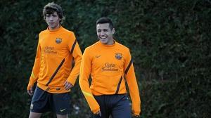 Powrót Alexisa do treningów