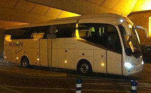 Gdzie są klucze do autokaru Barçy?