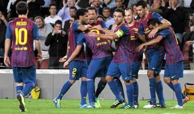 Witamy Basków na Camp Nou: Zapowiedź spotkania FC Barcelona – Athletic Bilbao