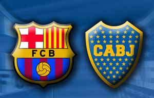 Porozumienie FC Barcelony z CA Boca Juniors