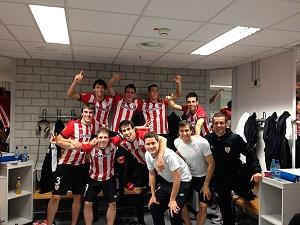 Wielki mecz Athletic Bilbao