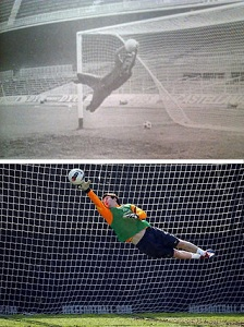 Cruyff i Messi: Wśród geniuszy…