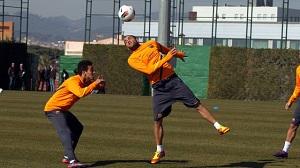 Tak się bawi Barcelona!