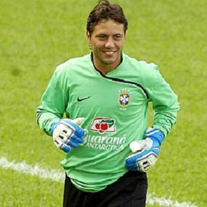 Diego Alves: Chcę zobaczyć grę Messiego i Neymara