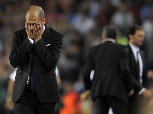 La Liga: grają w niej gwiazdy, rządzą nią imbecyle