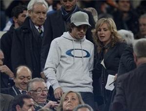 Alonso: Barcelona i Guardiola są dla siebie stworzeni