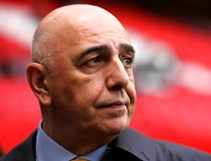 Galliano: Nie sprzedamy Thiago Silvy do Barcelony