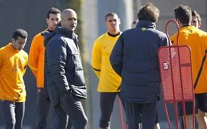 Guardiola prowadzi poszukiwania nowych piłkarzy