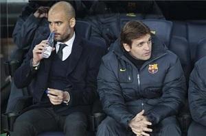 Guardiola: Wolę taką reakcję piłkarzy