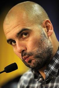 Guardiola nie odnowił kontraktu