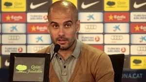 Guardiola: Wygranie 10 spotkań nie będzie łatwe