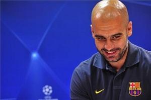 Guardiola: Musimy zagrać dwa dobre mecze
