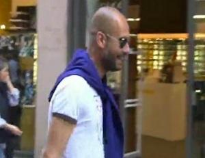 Barça na zakupach w Mediolanie