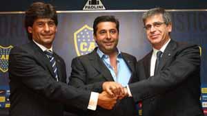 Porozumienie z Boca oficjalnie podpisane