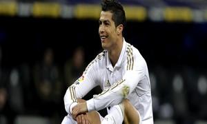 Cristiano Ronaldo liderem w walce o Złotego Buta