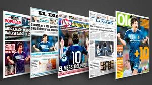 Messi: Te bramki są wyjątkowe
