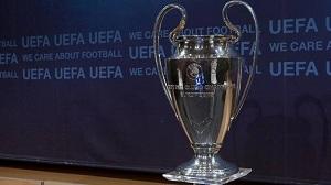 Liga Mistrzów: Trochę niespodzianek
