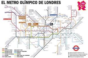 Messi – stacja w Londynie