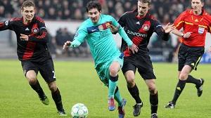 FC Barcelona – Bayer Leverkusen: Czy wiesz, że…
