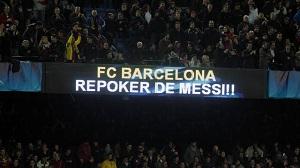 Five-Star Messi