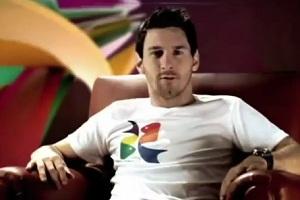Messi wspiera kandydaturę Rosario