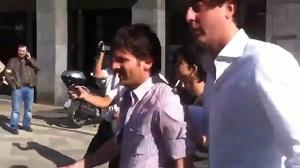 Wielkie oczekiwanie na Leo Messiego w Mediolanie