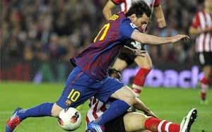 Barça-Athletic: Najlepsze, najgorsze