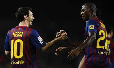 Zapowiedź spotkania RCD Mallorca – FC Barcelona
