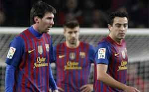 Znamy arbitra meczu Barça – Leverkusen