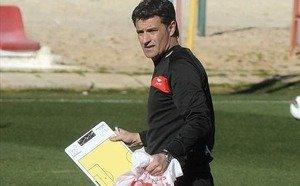 Michel: Potrzebujemy punktów bardziej niż Barça