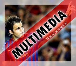 Multimedia z meczu: FC Barcelona – Bayer Leverkusen