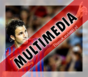 Multimedia z meczu: FC Barcelona – Sporting Gijón