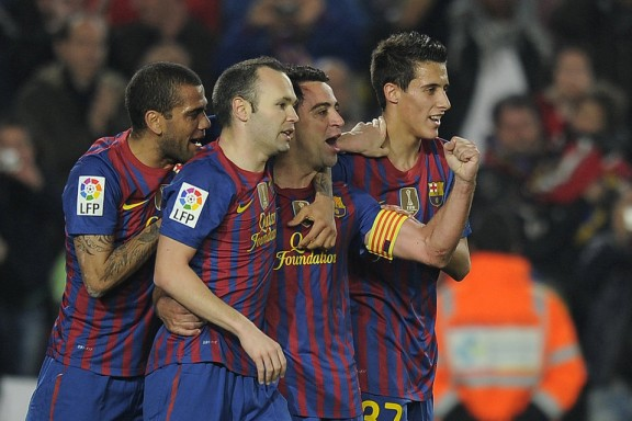 Oceny za mecz z Gijón