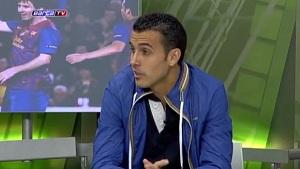 Pedro: Nie wiem co więcej powiedzieć o Messim