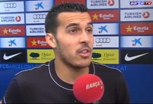 Pedro: Jesteśmy zadowoleni ze zwycięstwa