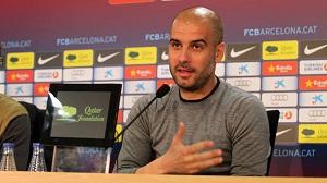 Guardiola: Wygraliśmy tyle, bo byliśmy lepsi od innych