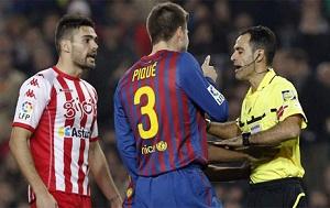 Piqué może zostać uniewinniony